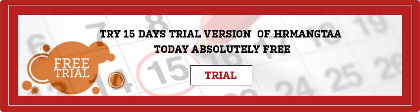 15 Days Trial