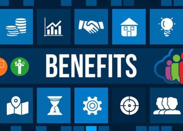 Benefit Of SaaS HR Software