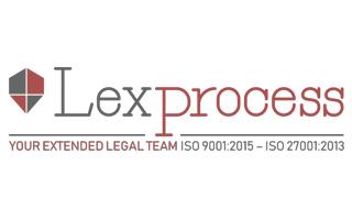 lex process